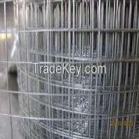welded wire mesh Manufacturer