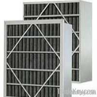 Activated Carbon Panel Filter Manufacturer