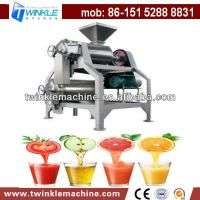 Tkp10000 seed fruit pulping machinemango pulper in processing Manufacturer