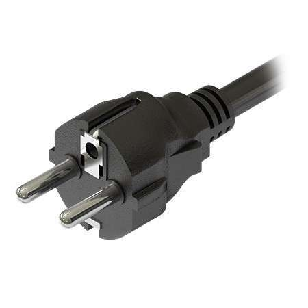 PA Series 600V Power Connector