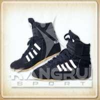 Wrestling Sport Shoes Manufacturer