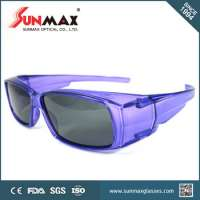 sport pc frame sunglasses Manufacturer