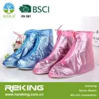 Rain plastic shoes covers Manufacturer
