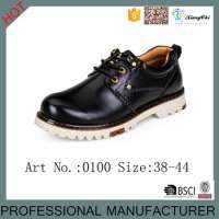 Industrial Men Safety Footwear Manufacturer