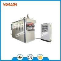 disposable glass making machine Manufacturer