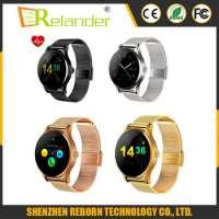 Wearable bluetooth smart watch  Manufacturer