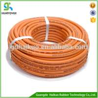 Flexible Gas LPG Hose