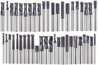 Aluminum Carbide End Mills Manufacturer