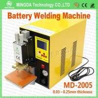 ! Industrial Large Power 18650 Battery Spot Welding Machine Lithium Ion Spot Welder Battery Packs
