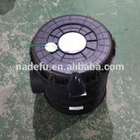 truck air filter assembly