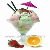 ice creams Manufacturer