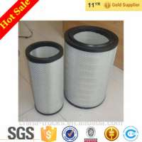 Engine Parts Spare Parts FAW Truck Air Filter 110906070X030 Manufacturer