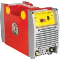Easytig 160s Inverter DC Tig Welding Machine Manufacturer