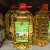 Refined sunflower oil Manufacturer