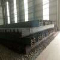 Steel Sheet Pile Manufacturer