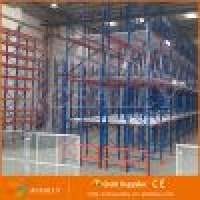 High warehouse adjusted pallet racking systems  Manufacturer