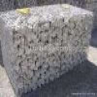 Zinc Coated Gabion Manufacturer