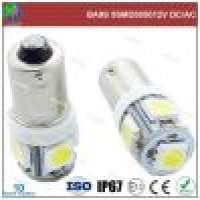 Ultra bright can bus BA9S led car bulb 12V DC 12V AC Manufacturer