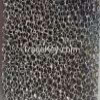 Porous Foam Metals: Nickel Material Metal Filter  Manufacturer