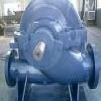 axial split casing pump Manufacturer