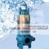 Submersible Sewage Pump Manufacturer