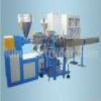 PVC Plastic Rib Reinforced Hose extrusion line Manufacturer