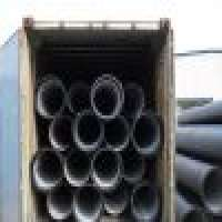 Ductile iron pipe Manufacturer