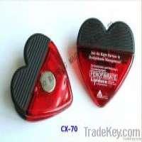 plastic magnetic clips Manufacturer