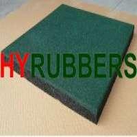 square rubber floor tiles Manufacturer