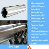 Zinc Alloy target