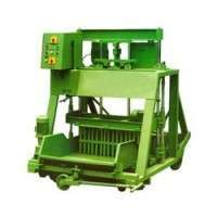 Automatic hollow block making machine Manufacturer