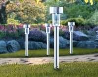 Solar  led garden light Manufacturer