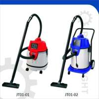 INDUSTRIAL WET AND DRY VACUUM CLEANER Manufacturer