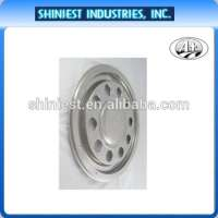 steel truck wheel rim cover