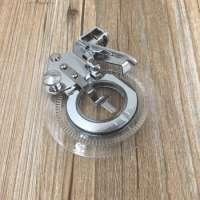 Decorative Round Flower Stitch Sewing Machine Presser Foot Feet Accessories Manufacturer