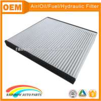 87139-28010 cabin air filter Toyota