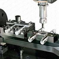 Jig And Fixtures Machine Tool For Fabrication