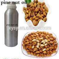 Edible Essential Pine Nut Oil Sedible Natural Pine Nut Extract Pinolene Acid Oil  Manufacturer