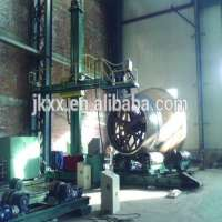 Automatic welding equipment narrowgap submerged arc welding Manufacturer