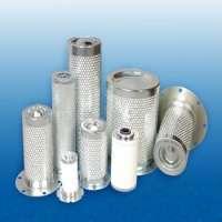 separator filter elements