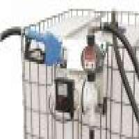 DEF tank mount pump set  Manufacturer