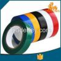 Cloth Duct Tape and Low Prices PVC Adhesive Electrical Insulation Tape Manufacturer