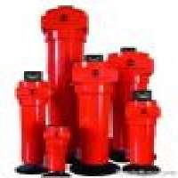 Compressed air filters Manufacturer