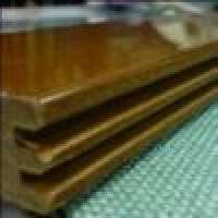 Double Tongue Timber Floor Manufacturer