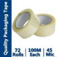 Adhesive Tape Roll and Bopp Packaging Tape Manufacturer