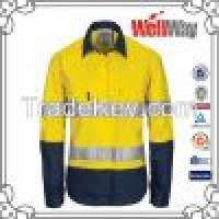 Book Binding Tape and Navy safety reflective tape men work shirts Manufacturer