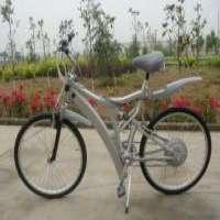 Electric Bikes Manufacturer