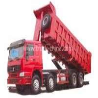 Truck: Dump Truck Manufacturer