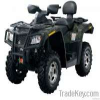 all terrain vehicles Manufacturer