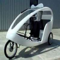 3 electric sightseeing car Manufacturer